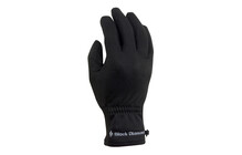 Black Diamond HeavyWeight  gants noir